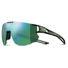Julbo Aerospeed Spectron 3CF Gafas de sol, grey/green/multilayer green